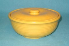 Narrow-Ring Casserole, 9-Inch