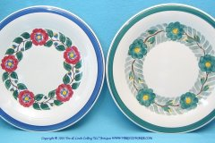 837_and_Lunning_Floral_Wreath_14-inch_chop_plates_compared