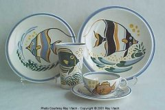 aquarium_tumbler_plates_cup_and_saucer