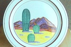 barrell_cactus_luncheon_plate