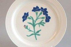 bird_pottery_birds_eye_8.5_inch_luncheon_plate