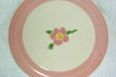 bird_pottery_bp1_bread_and_butter_plate