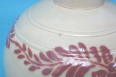 bird_pottery_montezuma_aztec_coffee_server_in_rose_detail_2