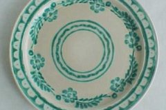 bird_pottery_olinala_aztec_plate_in_green