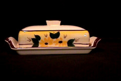 brown_eyed_susan_butter_dish