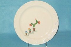 cactus_luncheon_plate