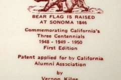california_centennial_the_bear_flag_is_raised_backstamp