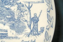 catalina_island_commemorative_in_blue_sword_fish_detail_view