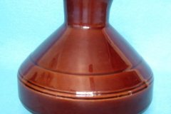 early_california_angular_coffee_carafe_in_dark_brown_left_side_view