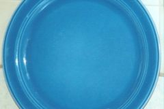 early_california_blue_dinner_plate