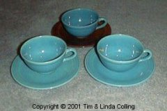 early_california_turquoise_cups_and_saucers