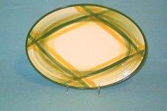 gingham_platter_14_inch