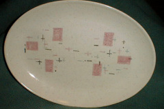 tickled_pink_11_inch_platter